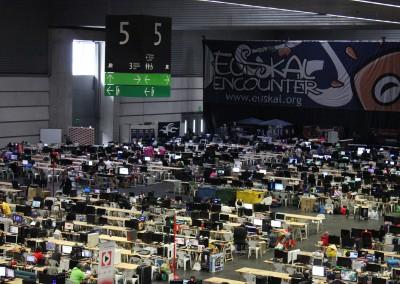 Hackathon de Periodistas'15 - 1