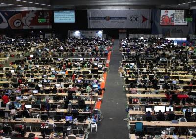 Hackathon de Periodistas'15 - 2