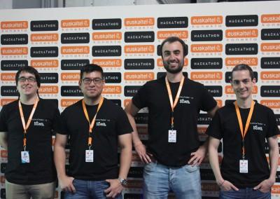 Hackathon de Periodistas'15 - 3