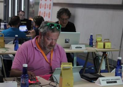 Hackathon de Periodistas'15 - 4