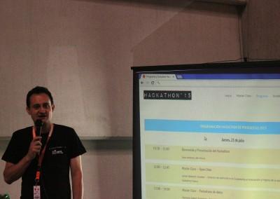 Hackathon de Periodistas'15 - 5