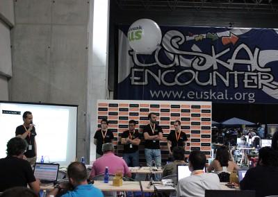 Hackathon de Periodistas'15 - 6