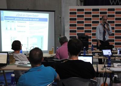 Hackathon de Periodistas'15 - 9