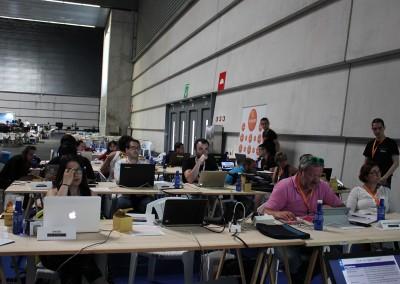 Hackathon de Periodistas'15 - 10