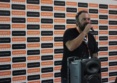 Hackathon de Periodistas'15 - 14