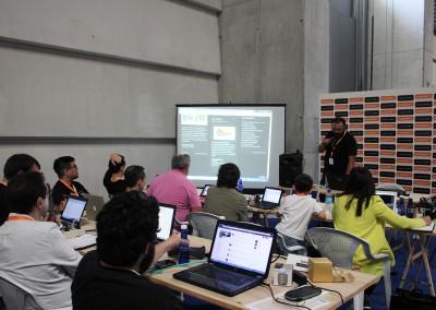 Hackathon de Periodistas'15 - 15