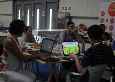 Hackathon de Periodistas'15 - 17