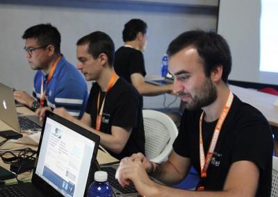 Hackathon de Periodistas'15 - 18