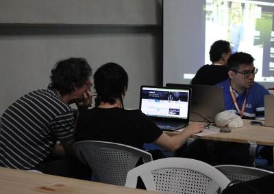 Hackathon de Periodistas'15 - 20