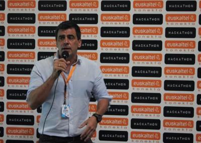 Hackathon de Periodistas'15 - 21