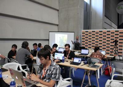 Hackathon de Periodistas'15 - 24