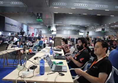 Hackathon de Periodistas'15 - 29