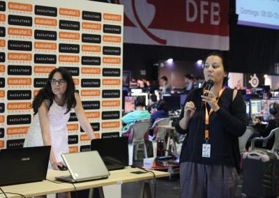 Hackathon de Periodistas'15 - 31