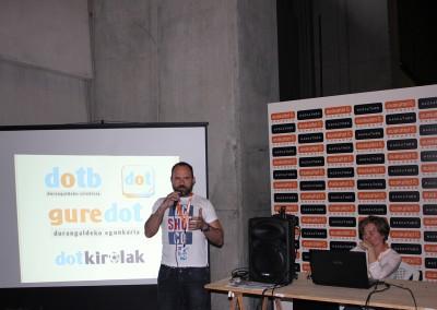 Hackathon de Periodistas'15 - 34