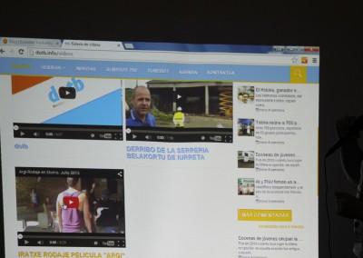 Hackathon de Periodistas'15 - 36