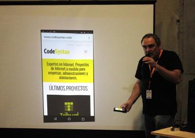 Hackathon de Periodistas'15 - 37