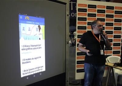 Hackathon de Periodistas'15 - 38