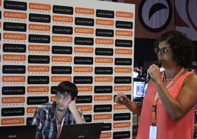 Hackathon de Periodistas'15 - 41