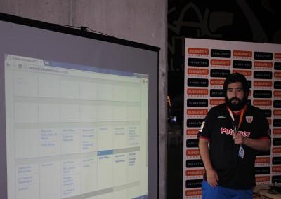 Hackathon de Periodistas'15 - 44