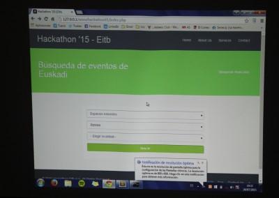 Hackathon de Periodistas'15 - 48