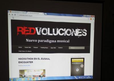 Hackathon de Periodistas'15 - 49