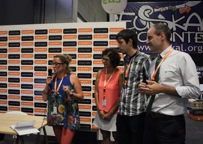 Hackathon de Periodistas'15 - 54