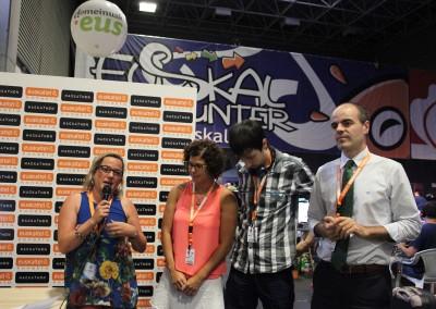 Hackathon de Periodistas'15 - 56