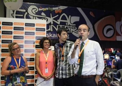 Hackathon de Periodistas'15 - 57
