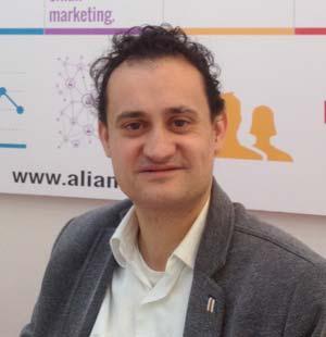 Jose Antonio del Moral
