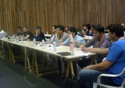 JuradoHackathon '16 de startups - 9