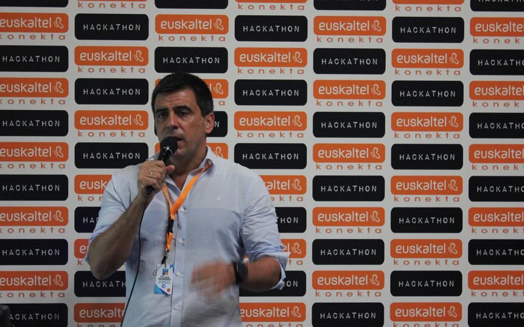 Hackathon'15:  Edukia,  marketing  digital  estrategiak  mugitzen  dituen  eragilea  da