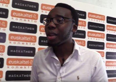 Calvin Mabi