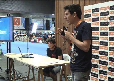 Hackathon '16 de startups - 5