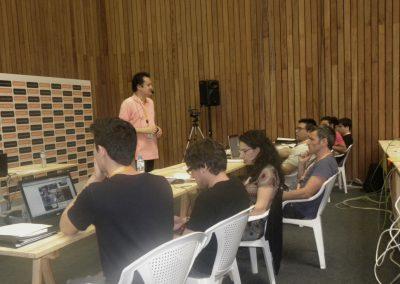 Hackathon '16 de startups - 1