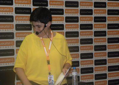 Hackathon '16 de startups - 2