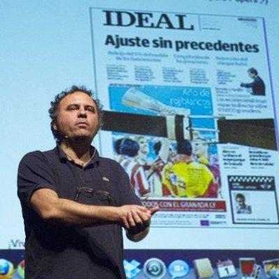 Javier Fernández-Barrera