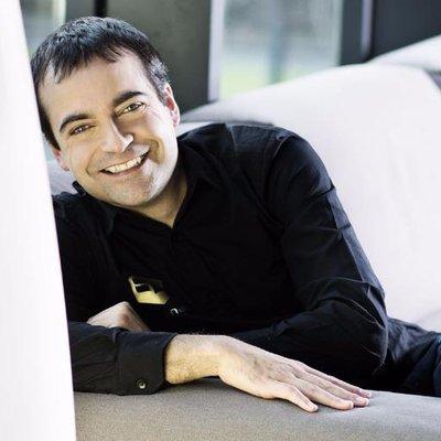 Jorge Gonzalez Revilla