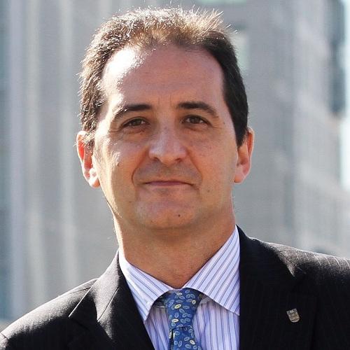 Jose Luis del Val