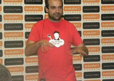 Hackathon '16 de startups - 13