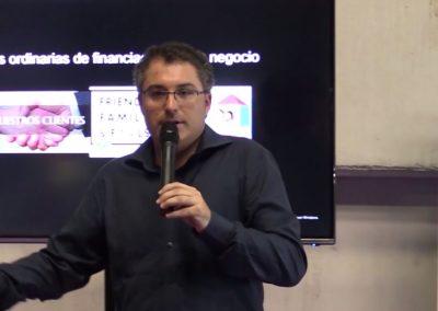 """Xabier Álvarez: """"Cómo resultar atractivo ante un inversor"""""""