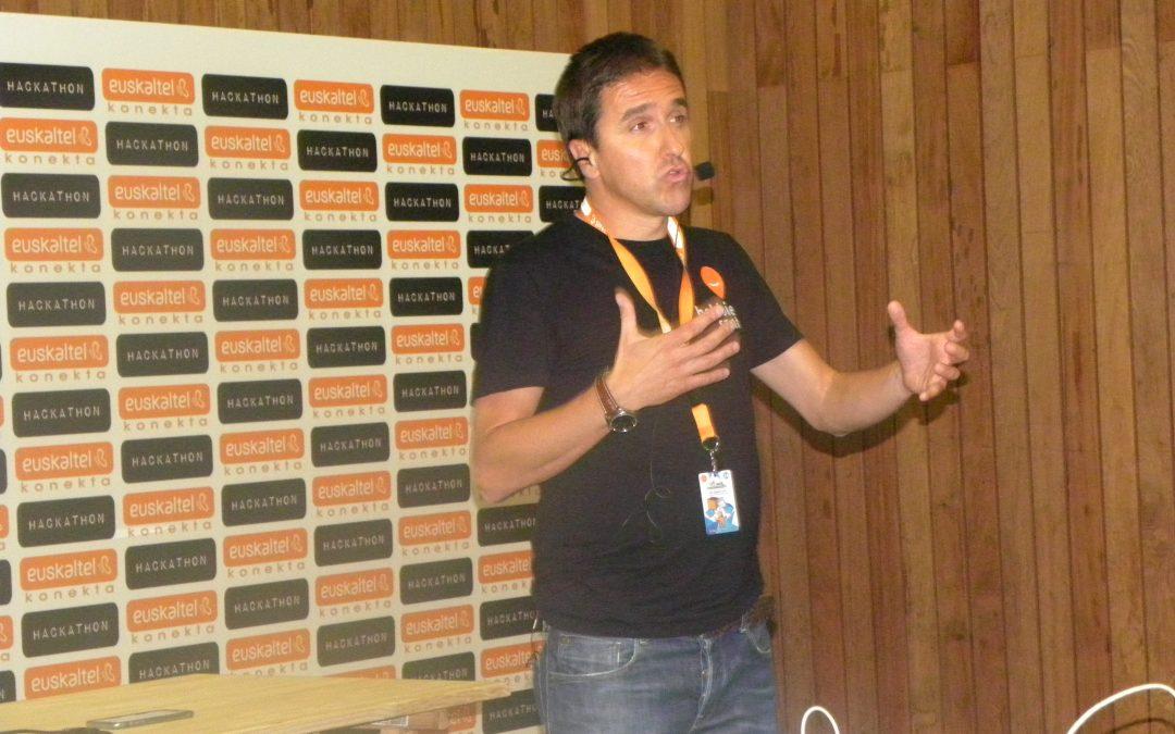 Hobbiespot gana el hackathon de startups de Euskal Encounter